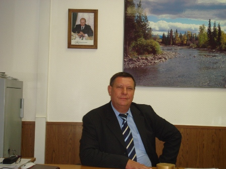 Ралли-рейд Русский Прорыв в Тольятти у Моторики